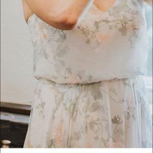 6d5cb6868e3 Jenny Yoo Dresses - Jenny Yoo Inesse Peony Promenade